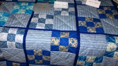 Quilt and Go quilt
