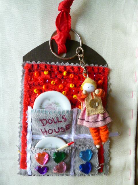 Jacky Wardlomax: Dollshouse